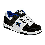 DC Stag Shoes AW14